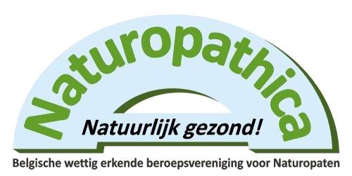 Ik ben lid van Naturophatica